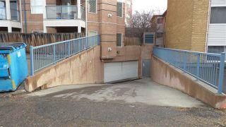 Photo 25: 501 10346 117 Street in Edmonton: Zone 12 Condo for sale : MLS®# E4136591