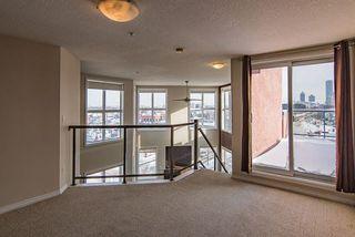 Photo 16: 501 10346 117 Street in Edmonton: Zone 12 Condo for sale : MLS®# E4136591