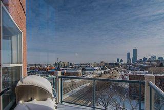 Photo 5: 501 10346 117 Street in Edmonton: Zone 12 Condo for sale : MLS®# E4136591