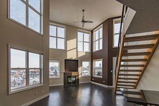Photo 1: 501 10346 117 Street in Edmonton: Zone 12 Condo for sale : MLS®# E4136591
