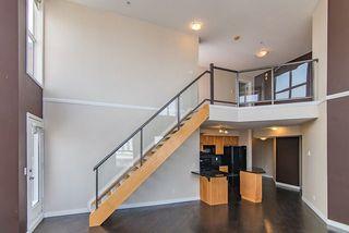 Photo 4: 501 10346 117 Street in Edmonton: Zone 12 Condo for sale : MLS®# E4136591