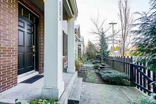 "Main Photo: 6850 208 Street in Langley: Willoughby Heights Condo for sale in ""MILNER HEIGHTS"" : MLS®# R2326897"