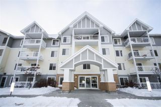 Main Photo: 308 2208 44 Avenue in Edmonton: Zone 30 Condo for sale : MLS®# E4138222