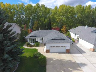 Main Photo: 15 FIELDSTONE Crescent: Spruce Grove House for sale : MLS®# E4139051