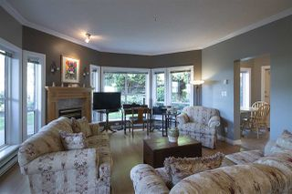 "Photo 3: 102 34101 OLD YALE Road in Abbotsford: Central Abbotsford Condo for sale in ""YALE TERRACE"" : MLS®# R2329355"