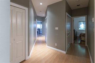 "Photo 16: 102 34101 OLD YALE Road in Abbotsford: Central Abbotsford Condo for sale in ""YALE TERRACE"" : MLS®# R2329355"