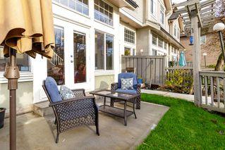 Photo 2: 42 23343 KANAKA Way in Maple Ridge: Cottonwood MR Townhouse for sale : MLS®# R2330455
