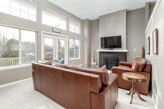 Photo 3: 42 23343 KANAKA Way in Maple Ridge: Cottonwood MR Townhouse for sale : MLS®# R2330455