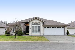 "Photo 1: 48 32250 DOWNES Road in Abbotsford: Abbotsford West House for sale in ""Downes Road Estates"" : MLS®# R2330900"