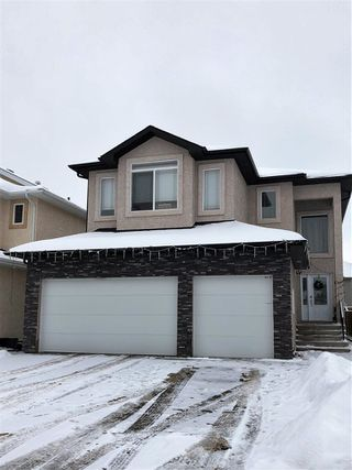 Main Photo: 16418 54 Street in Edmonton: Zone 03 House for sale : MLS®# E4139708
