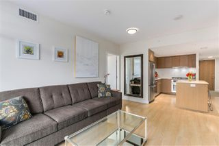 "Photo 6: 909 111 E 1ST Avenue in Vancouver: Mount Pleasant VE Condo for sale in ""BLOCK 100"" (Vancouver East)  : MLS®# R2330991"
