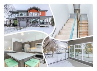 Main Photo: 11255 UNIVERSITY Avenue in Edmonton: Zone 15 House Half Duplex for sale : MLS®# E4139879