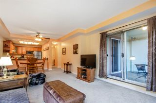 """Photo 2: 106 11609 227 Street in Maple Ridge: East Central Condo for sale in """"EMERALD MANNER"""" : MLS®# R2331374"""