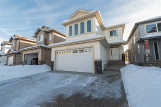 Main Photo: 17005 62 Street NW in Edmonton: Zone 03 House for sale : MLS®# E4140401