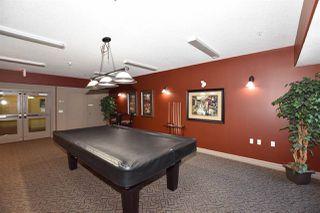 Photo 27: 207 45 INGLEWOOD Drive: St. Albert Condo for sale : MLS®# E4140897