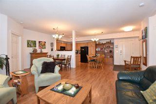 Photo 13: 207 45 INGLEWOOD Drive: St. Albert Condo for sale : MLS®# E4140897