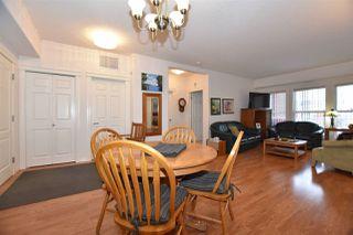 Photo 10: 207 45 INGLEWOOD Drive: St. Albert Condo for sale : MLS®# E4140897
