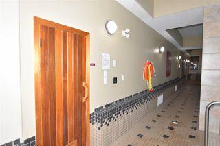 Photo 29: 207 45 INGLEWOOD Drive: St. Albert Condo for sale : MLS®# E4140897