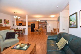 Photo 12: 207 45 INGLEWOOD Drive: St. Albert Condo for sale : MLS®# E4140897
