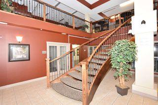 Photo 2: 207 45 INGLEWOOD Drive: St. Albert Condo for sale : MLS®# E4140897