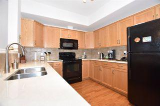 Photo 8: 207 45 INGLEWOOD Drive: St. Albert Condo for sale : MLS®# E4140897
