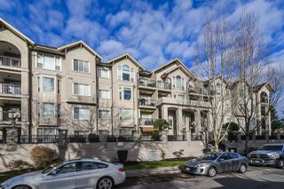 "Photo 1: 109 20281 53A Avenue in Langley: Langley City Condo for sale in ""GIBBONS LAYNE"" : MLS®# R2334082"