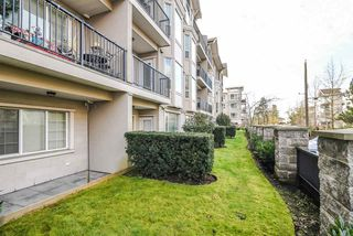 "Photo 3: 109 20281 53A Avenue in Langley: Langley City Condo for sale in ""GIBBONS LAYNE"" : MLS®# R2334082"