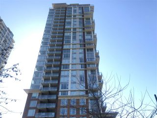 Main Photo: 1605 3100 WINDSOR Gate in Coquitlam: New Horizons Condo for sale : MLS®# R2337214