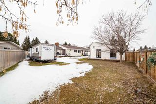 Photo 29: 131 Evergreen Crescent: Wetaskiwin House for sale : MLS®# E4142590