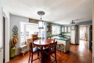 Photo 11: 131 Evergreen Crescent: Wetaskiwin House for sale : MLS®# E4142590