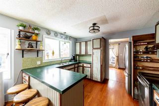 Photo 9: 131 Evergreen Crescent: Wetaskiwin House for sale : MLS®# E4142590