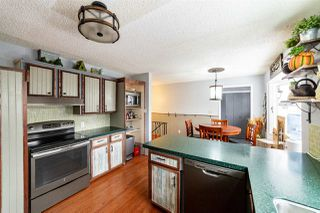 Photo 8: 131 Evergreen Crescent: Wetaskiwin House for sale : MLS®# E4142590