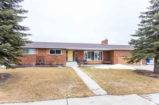 Photo 1: 131 Evergreen Crescent: Wetaskiwin House for sale : MLS®# E4142590