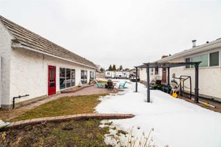 Photo 27: 131 Evergreen Crescent: Wetaskiwin House for sale : MLS®# E4142590