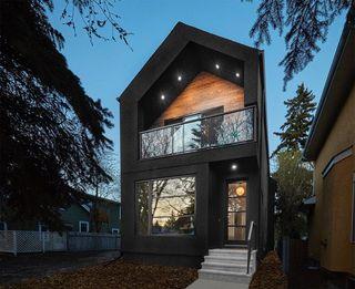 Main Photo: 10419 133 Street in Edmonton: Zone 11 House for sale : MLS®# E4142717