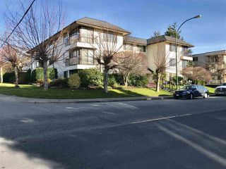 "Photo 1: 103 15317 THRIFT Avenue: White Rock Condo for sale in ""The Nottingham"" (South Surrey White Rock)  : MLS®# R2336892"