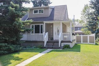 Main Photo: 10653 67 Avenue in Edmonton: Zone 15 House for sale : MLS®# E4143268