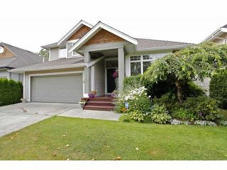 """Main Photo: 22367 50 Avenue in Langley: Murrayville House for sale in """"Hillcrest"""" : MLS®# R2340979"""