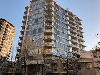 "Main Photo: 801 175 W 2ND Street in North Vancouver: Lower Lonsdale Condo for sale in ""VENTANA"" : MLS®# R2342175"