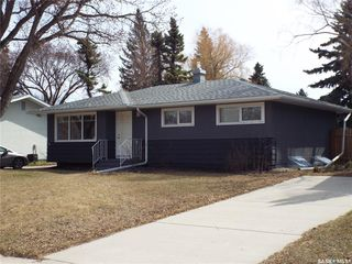 Main Photo: 18 Hardy Crescent in Saskatoon: Greystone Heights Residential for sale : MLS®# SK760034