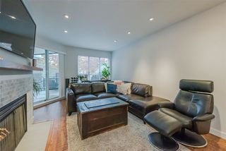 "Photo 1: 120 8600 GENERAL CURRIE Road in Richmond: Brighouse South Condo for sale in ""Montery"" : MLS®# R2347751"