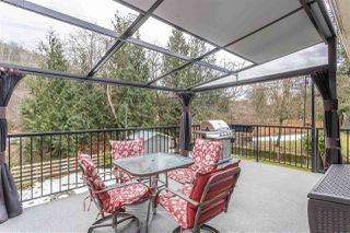 Photo 19: 35222 WELLS GRAY Avenue in Abbotsford: Abbotsford East House for sale : MLS®# R2348891