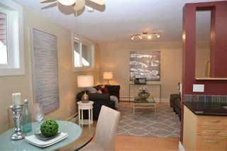 Photo 9: 105 10732 86 Avenue in Edmonton: Zone 15 Condo for sale : MLS®# E4148618