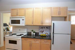 Photo 11: 105 10732 86 Avenue in Edmonton: Zone 15 Condo for sale : MLS®# E4148618