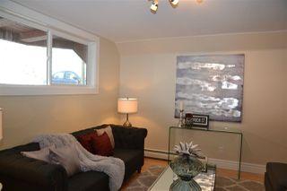 Photo 5: 105 10732 86 Avenue in Edmonton: Zone 15 Condo for sale : MLS®# E4148618