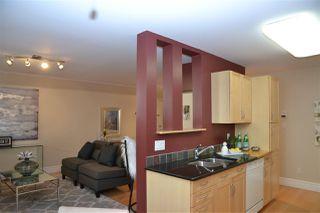 Photo 10: 105 10732 86 Avenue in Edmonton: Zone 15 Condo for sale : MLS®# E4148618