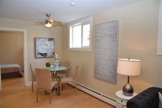 Photo 7: 105 10732 86 Avenue in Edmonton: Zone 15 Condo for sale : MLS®# E4148618