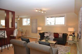Photo 4: 105 10732 86 Avenue in Edmonton: Zone 15 Condo for sale : MLS®# E4148618