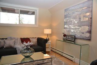 Photo 6: 105 10732 86 Avenue in Edmonton: Zone 15 Condo for sale : MLS®# E4148618