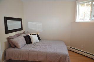Photo 20: 105 10732 86 Avenue in Edmonton: Zone 15 Condo for sale : MLS®# E4148618